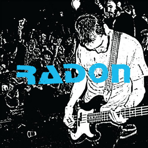 RADON - MORE OF THEIR LIES (12'')