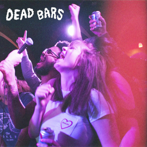 DEAD BARS - REGULARS (12'')