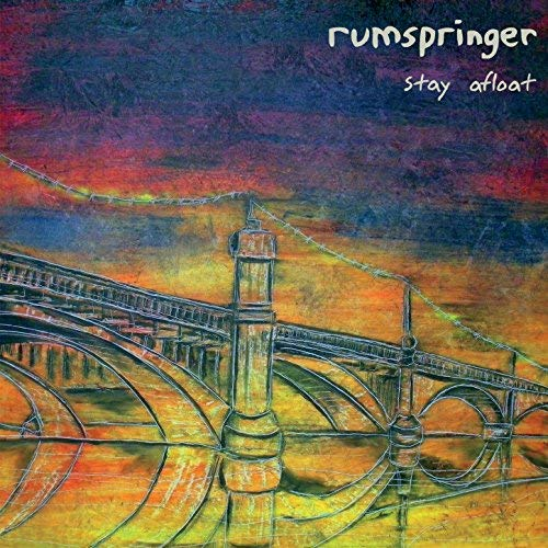 RUMSPRINGER - STAY AFLOAT (12'')