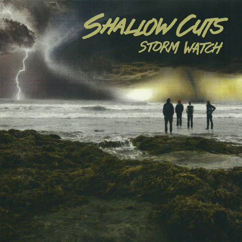 SHALLOW CUTS - STORM WATCH (7'')