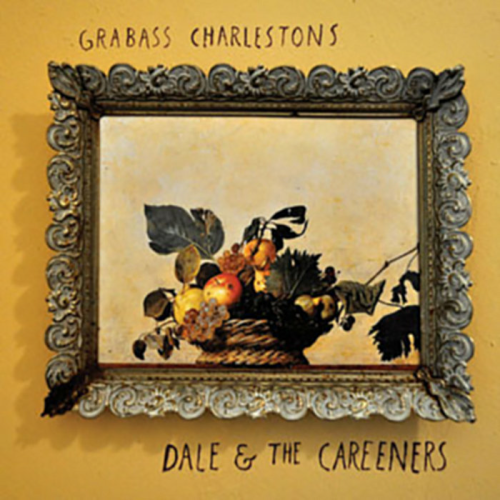 GRABASS CHARLESTONS - DALE AND THE CAREENERS (12''+CD)