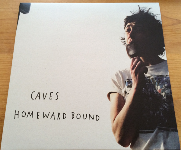 CAVES - HOMEWARD BOUND (12'')