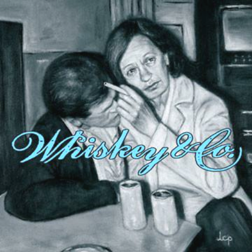 WHISKEY & CO. - LEAVING THE NIGHTLIFE (CD)