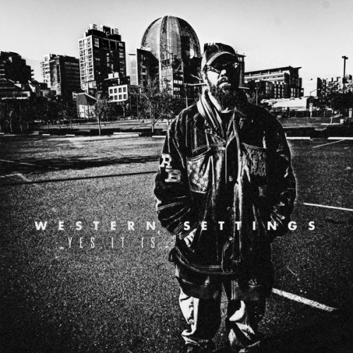 WESTERN SETTINGS - YES IT IS (12'')