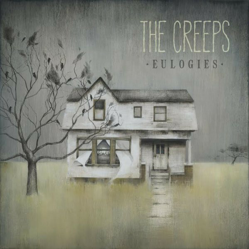THE CREEPS - EULOGIES (12'')