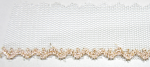 ラメチュールレース    ゴールド Gold/シルバー Silver   13.7m  No.874001