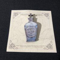 【Violet Fane】ヴァイオレットフェーン   Sacred water Brooch