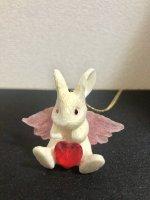 【AliceGarden Rose】アリスガーデンロゼ 天使ウサギネックレス