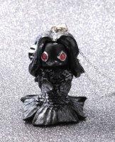 【AliceGarden Rose】アリスガーデンロゼ アマビエペンダント ブラック 限定カラー