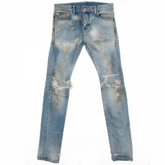 NOVE Skinny Stretch Denim