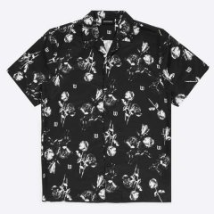 <img class='new_mark_img1' src='https://img.shop-pro.jp/img/new/icons50.gif' style='border:none;display:inline;margin:0px;padding:0px;width:auto;' />WASTED PARIS Shirt Allover Black Charming