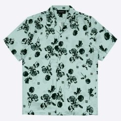 <img class='new_mark_img1' src='https://img.shop-pro.jp/img/new/icons50.gif' style='border:none;display:inline;margin:0px;padding:0px;width:auto;' />WASTED PARIS Shirt Allover Mint Charming