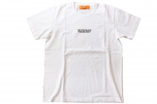 <img class='new_mark_img1' src='//img.shop-pro.jp/img/new/icons14.gif' style='border:none;display:inline;margin:0px;padding:0px;width:auto;' />THE YOUTHLESS Apple Back S/S TEE