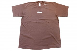 <img class='new_mark_img1' src='//img.shop-pro.jp/img/new/icons14.gif' style='border:none;display:inline;margin:0px;padding:0px;width:auto;' />THE INCORPORATED THE LABEL T SHIRT