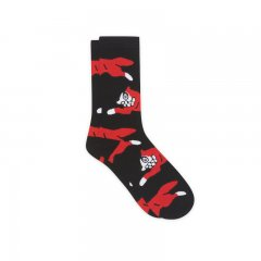<img class='new_mark_img1' src='https://img.shop-pro.jp/img/new/icons14.gif' style='border:none;display:inline;margin:0px;padding:0px;width:auto;' />ICE CREAM RUNNING DOG SOCKS