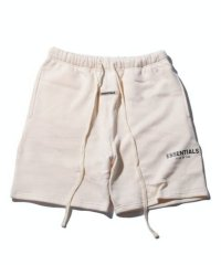 <img class='new_mark_img1' src='https://img.shop-pro.jp/img/new/icons14.gif' style='border:none;display:inline;margin:0px;padding:0px;width:auto;' />FOG ESSENTIALS RUBBER TAG SWEAT SHORTS