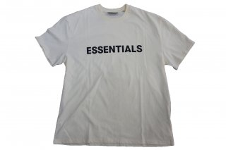 <img class='new_mark_img1' src='https://img.shop-pro.jp/img/new/icons14.gif' style='border:none;display:inline;margin:0px;padding:0px;width:auto;' />FOG ESSENTIALS  FRONT LOGO TEE CREAM