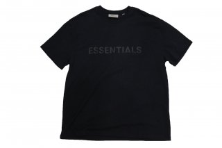 <img class='new_mark_img1' src='https://img.shop-pro.jp/img/new/icons14.gif' style='border:none;display:inline;margin:0px;padding:0px;width:auto;' />FOG ESSENTIALS  FRONT LOGO TEE BLK SSENSE限定