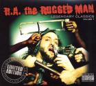 R.A. The Rugged Man - Legendary Classics Vol,1(CD)<img class='new_mark_img2' src='//img.shop-pro.jp/img/new/icons50.gif' style='border:none;display:inline;margin:0px;padding:0px;width:auto;' />