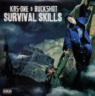 KRS-ONE/Buckshot - Survival Skills(2LP)<img class='new_mark_img2' src='//img.shop-pro.jp/img/new/icons50.gif' style='border:none;display:inline;margin:0px;padding:0px;width:auto;' />