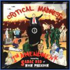 Critical Madness w/Sabac-1st..(12inch)<img class='new_mark_img2' src='//img.shop-pro.jp/img/new/icons50.gif' style='border:none;display:inline;margin:0px;padding:0px;width:auto;' />