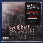 Chief Kamachi-Concrete Gospel(2LP)<img class='new_mark_img2' src='//img.shop-pro.jp/img/new/icons50.gif' style='border:none;display:inline;margin:0px;padding:0px;width:auto;' />