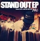 CARREC / STAND OUT
