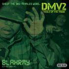 BLAHRMY 2nd EP「DMV2-TOOLS OF THE TRADE」