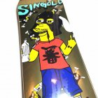 SINGOLD *STREET(size:8) Made in USA
