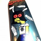 SINGOLD *CRUISER(size:8.75) Made in USA