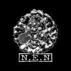 "N.E.N(D.D.S&MULBE) 1st FULL ALBUM CD ""N.E.N"""