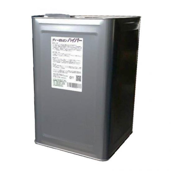 灯油を軽油として使える/ディーゼルオンハイパー18リットル(高セタン価)