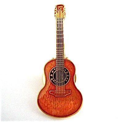 オベージョン レジェンド ギター ミニピン Ovation Legend Guitar Mini Pin