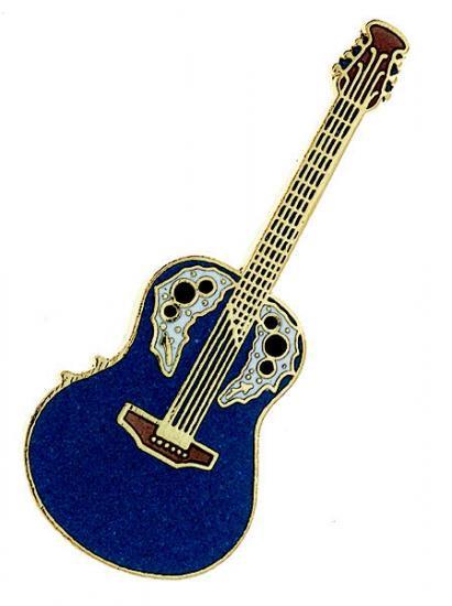 オベーション アダマス ギター ミニピン Ovation Adamas Mini Pin