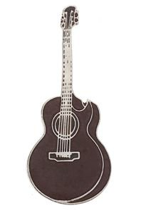 JTP エレキ/アコースティック ギター ミニピン JTP Electric/Acoustic Guitar Mini Pin