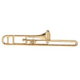 トロンボーン ミニピン Trombone Mini Pin