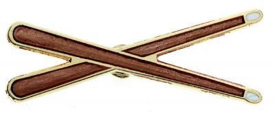 ドラムスティック ミニピン Drum Sticks Mini Pin