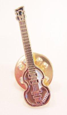 バイオリン ベース 超ミニ ピン とても小さいミニピン Bass Mini Pin