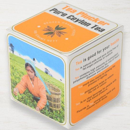 Tea Plucker 250g