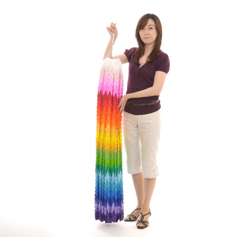 すべての折り紙 折り紙 千羽鶴 : 千羽鶴シャワー100羽通販|GMO ...