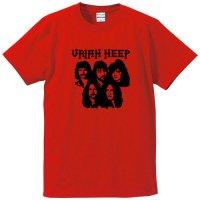 ユーライア・ヒープ / メンバー1973 (RED)
