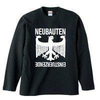 アインシュテュルツェンデ・ノイバウテン / イーグル - ロンT (4色)
