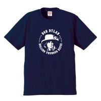 ボブ・ディラン / ローリング・サンダー・レビュー (6.2オンス プレミアム Tシャツ 4色)