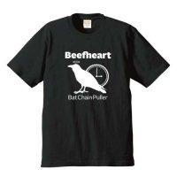 キャプテン・ビーフハート / バット・チェイン・プラー (6.2オンス プレミアム Tシャツ 4色)