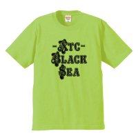 XTC / ブラック・シー (6.2オンス プレミアム Tシャツ 4色)