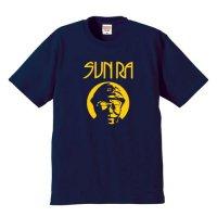 サン・ラ / フェイス (6.2オンス プレミアム Tシャツ 4色)