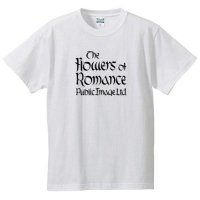 PIL / フラワーズ・オブ・ロマンス(WHITE)<img class='new_mark_img2' src='//img.shop-pro.jp/img/new/icons1.gif' style='border:none;display:inline;margin:0px;padding:0px;width:auto;' />