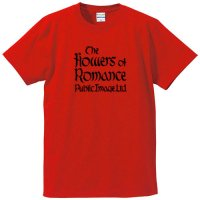 PIL / フラワーズ・オブ・ロマンス(RED)