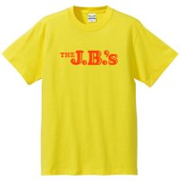 The J.B.'s / LOGO (YELLOW)