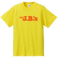 The J.B.'s / LOGO (YELLOW)